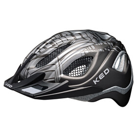 KED Certus K-Star Helmet Anthracite Matt